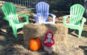 Charlie Pumpkin Original